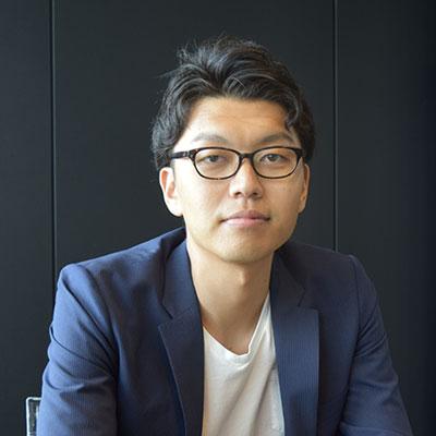 レバテック株式会社/山田 諒