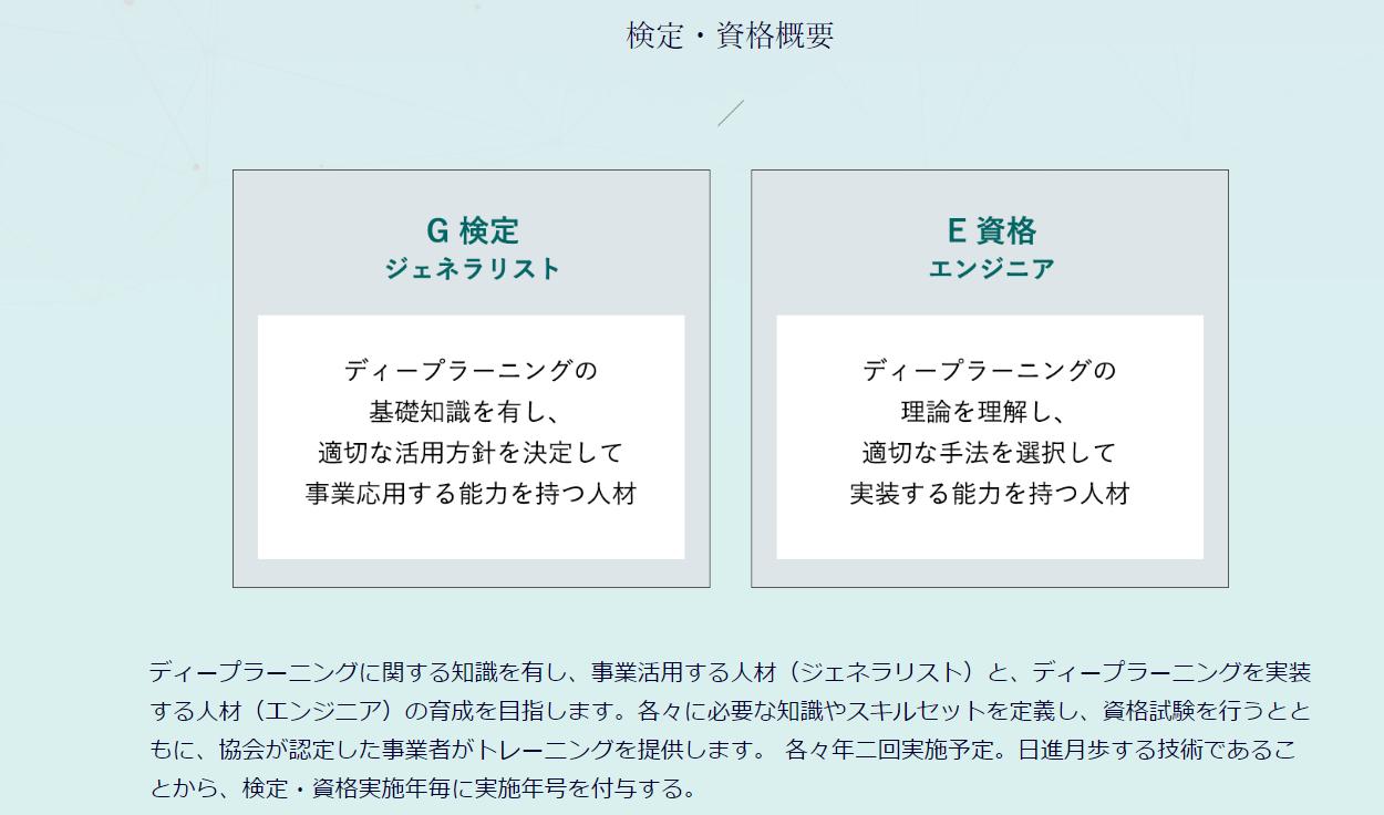 資格試験について - 一般社団法人日本 ...